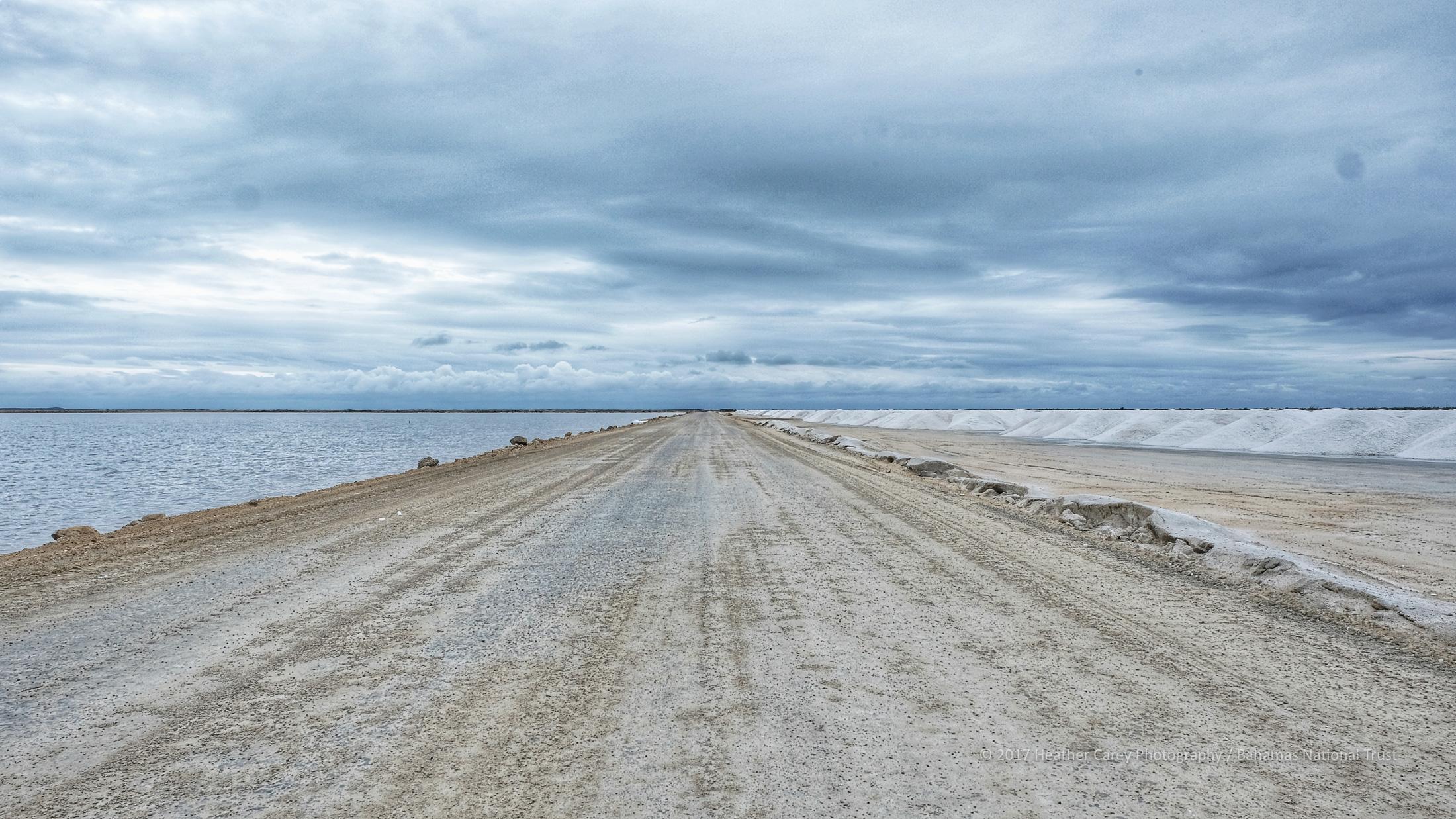 morton salt inagua national park