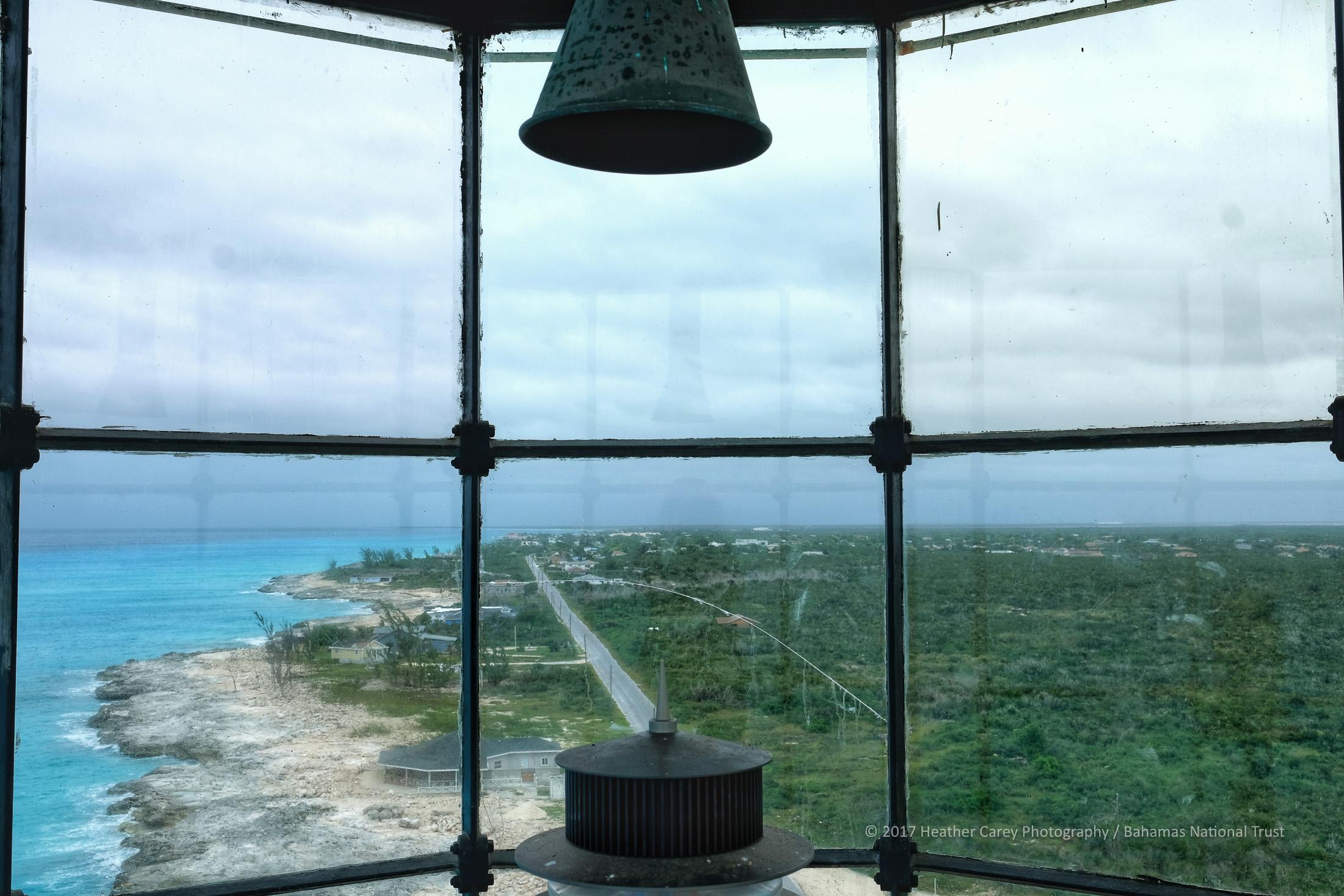 Great Inagua Lighthouse Bahamas