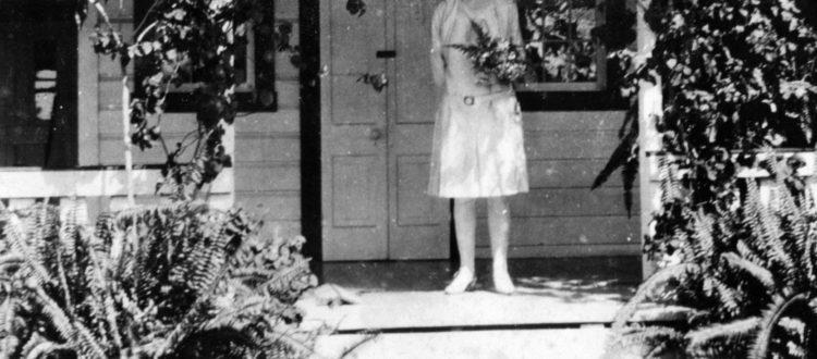 the retreat owner margaret langlois 1929